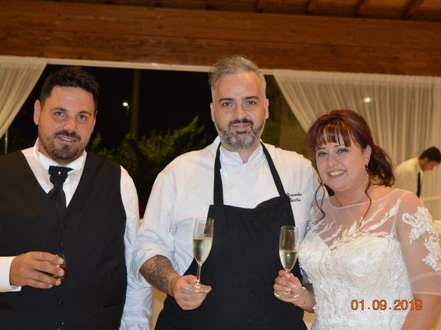 Il matrimonio di Mario e Veronica a Carpinone, Isernia 5