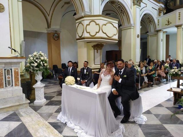 Il matrimonio di Mario e Veronica a Carpinone, Isernia 6