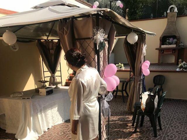 Il matrimonio di Mario e Veronica a Carpinone, Isernia 7