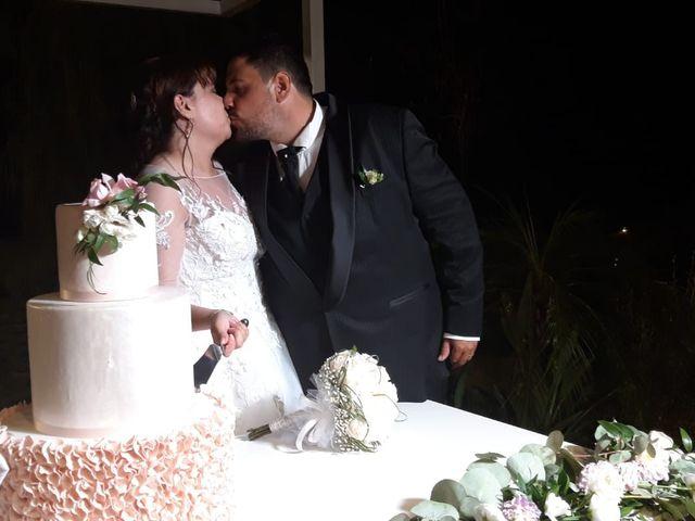 Il matrimonio di Mario e Veronica a Carpinone, Isernia 8