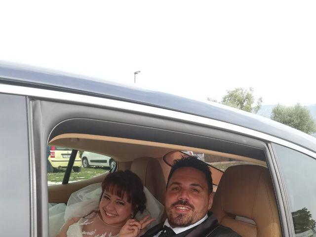 Il matrimonio di Mario e Veronica a Carpinone, Isernia 10