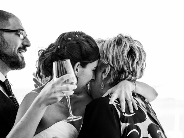 Il matrimonio di Michele e Federica a Comacchio, Ferrara 11