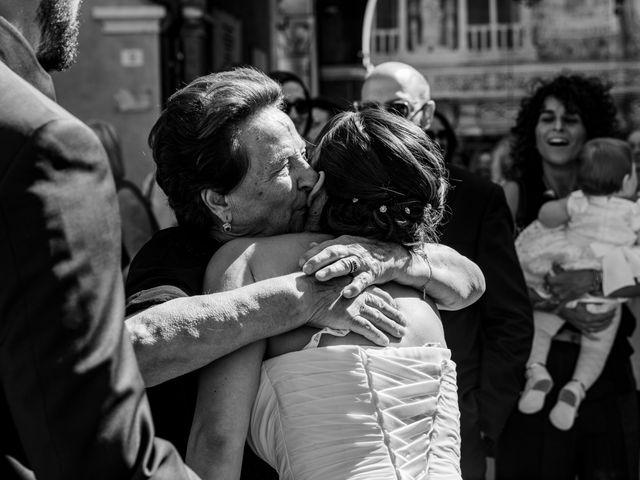 Il matrimonio di Michele e Federica a Comacchio, Ferrara 13