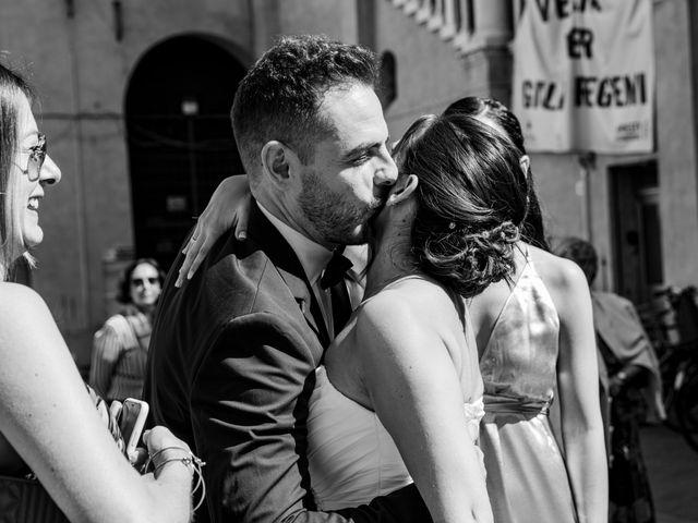 Il matrimonio di Michele e Federica a Comacchio, Ferrara 14