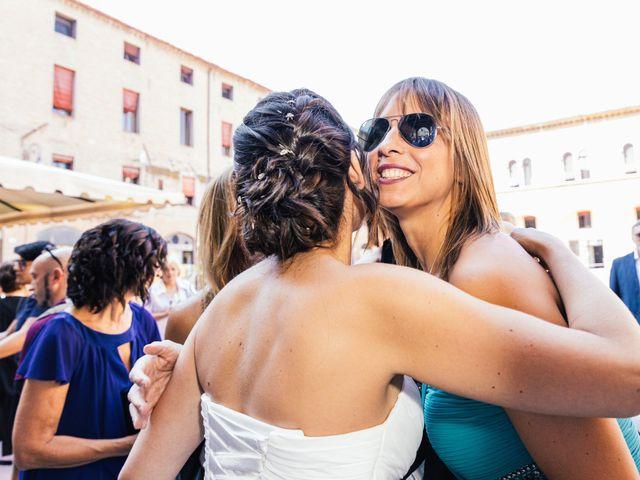 Il matrimonio di Michele e Federica a Comacchio, Ferrara 31