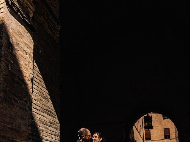 Il matrimonio di Michele e Federica a Comacchio, Ferrara 1