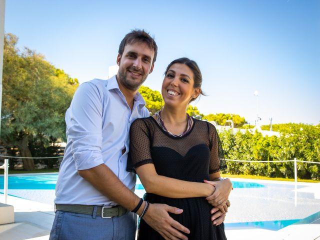 Il matrimonio di Michele e Federica a Comacchio, Ferrara 45