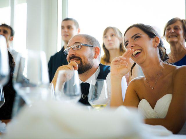Il matrimonio di Michele e Federica a Comacchio, Ferrara 57