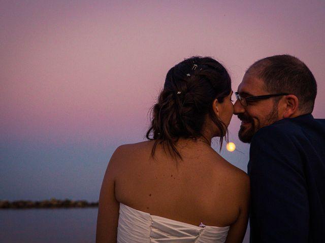 Il matrimonio di Michele e Federica a Comacchio, Ferrara 63