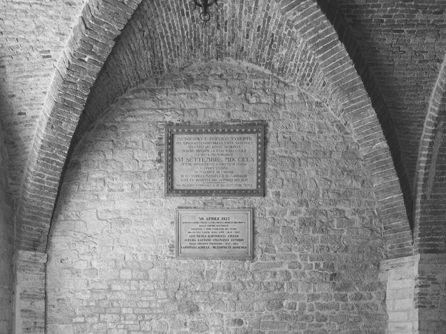 Il matrimonio di Moreno e Inna a Todi, Perugia 60