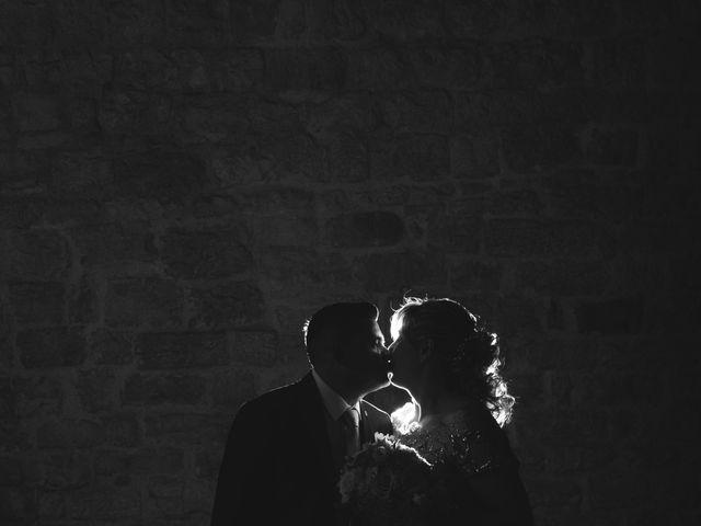 Il matrimonio di Moreno e Inna a Todi, Perugia 61