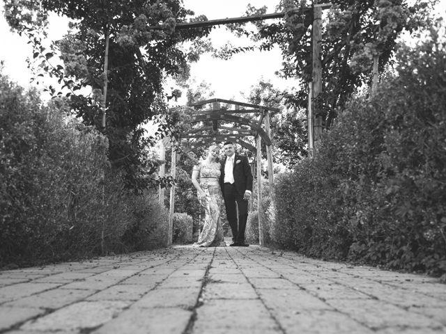 Il matrimonio di Moreno e Inna a Todi, Perugia 71