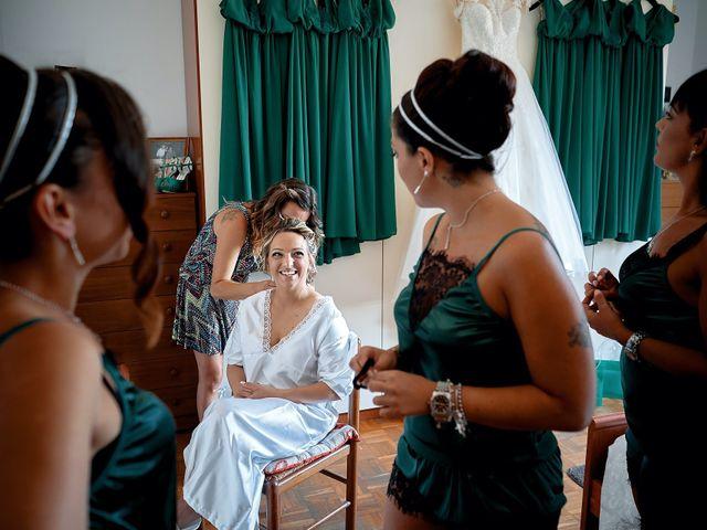 Il matrimonio di Fabrizio e Valentina a Perugia, Perugia 13