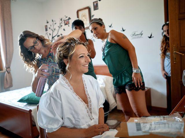 Il matrimonio di Fabrizio e Valentina a Perugia, Perugia 19