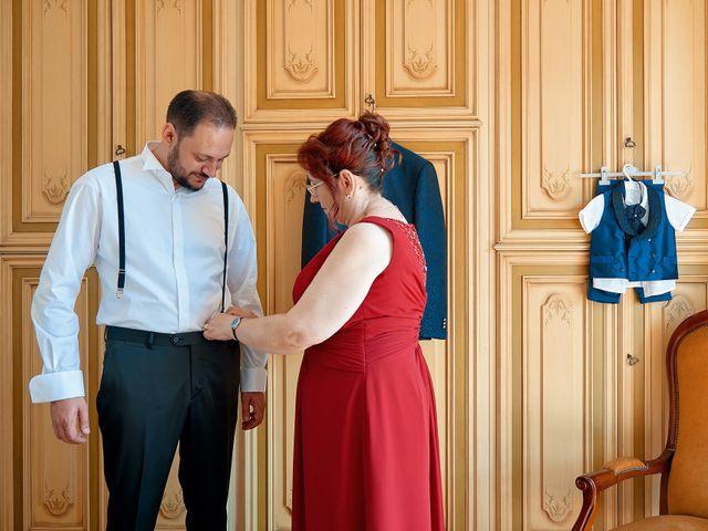 Il matrimonio di Fabrizio e Valentina a Perugia, Perugia 21