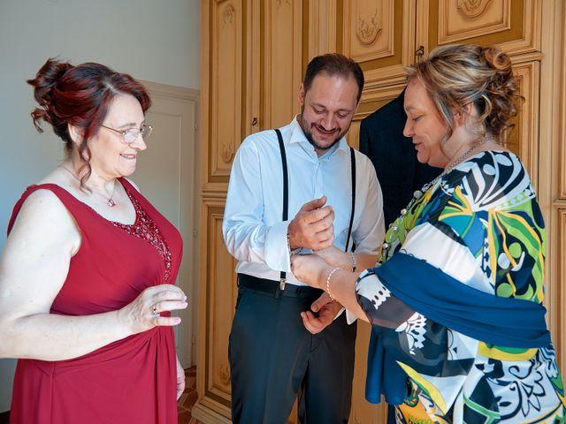 Il matrimonio di Fabrizio e Valentina a Perugia, Perugia 22