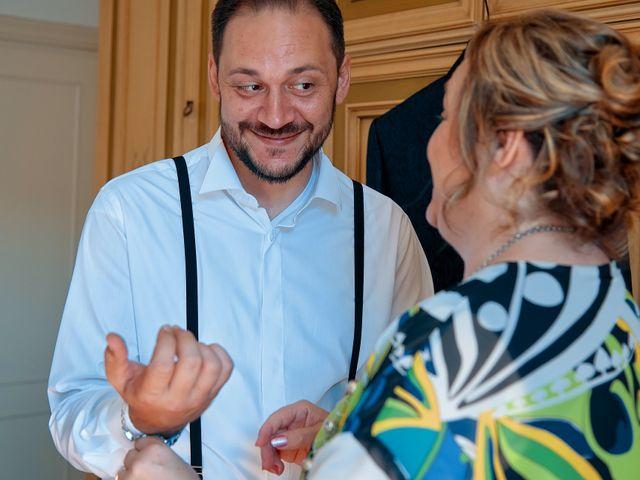 Il matrimonio di Fabrizio e Valentina a Perugia, Perugia 23