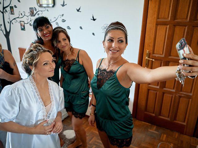 Il matrimonio di Fabrizio e Valentina a Perugia, Perugia 31