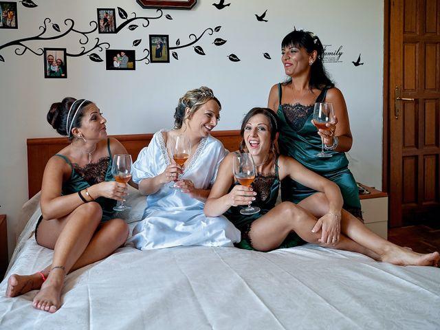 Il matrimonio di Fabrizio e Valentina a Perugia, Perugia 33