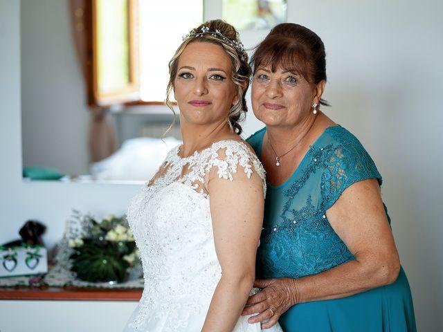 Il matrimonio di Fabrizio e Valentina a Perugia, Perugia 38