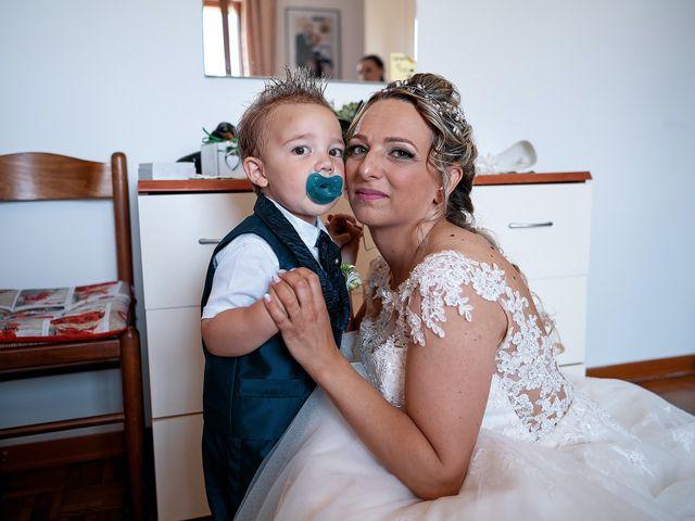 Il matrimonio di Fabrizio e Valentina a Perugia, Perugia 39