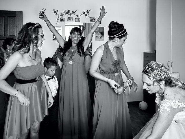 Il matrimonio di Fabrizio e Valentina a Perugia, Perugia 40