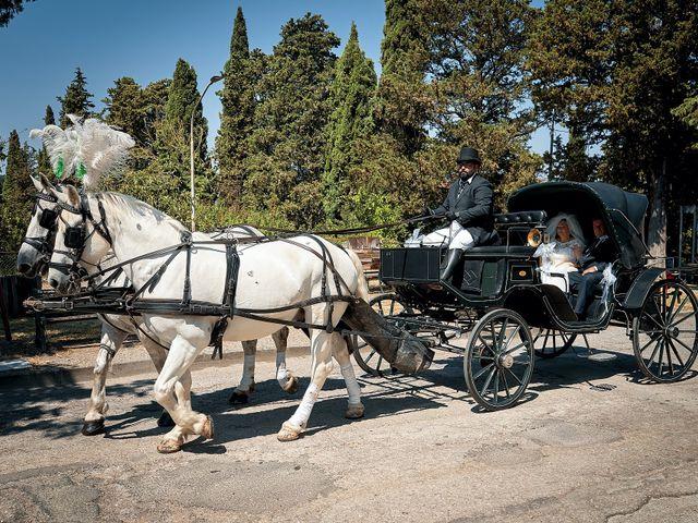 Il matrimonio di Fabrizio e Valentina a Perugia, Perugia 45