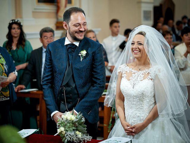 Il matrimonio di Fabrizio e Valentina a Perugia, Perugia 52