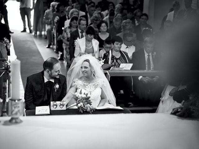 Il matrimonio di Fabrizio e Valentina a Perugia, Perugia 53