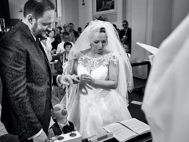 Il matrimonio di Fabrizio e Valentina a Perugia, Perugia 56