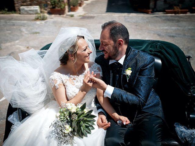 Il matrimonio di Fabrizio e Valentina a Perugia, Perugia 59