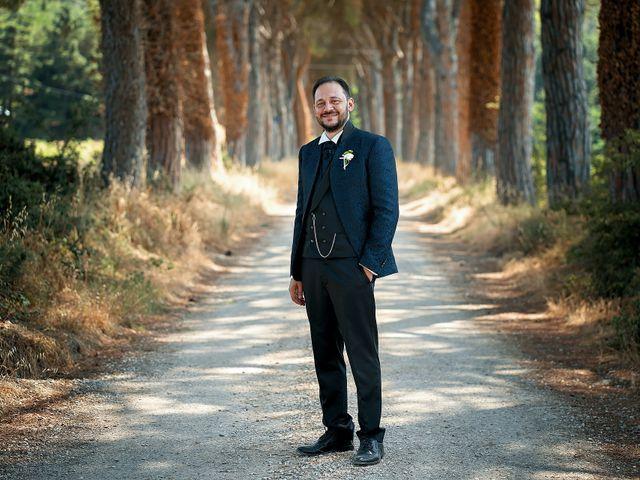 Il matrimonio di Fabrizio e Valentina a Perugia, Perugia 70