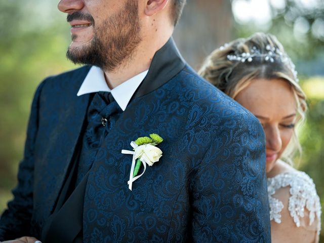 Il matrimonio di Fabrizio e Valentina a Perugia, Perugia 72