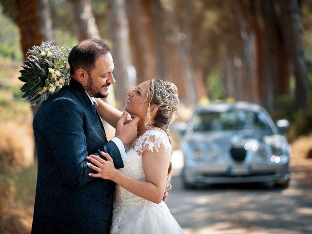 Il matrimonio di Fabrizio e Valentina a Perugia, Perugia 76