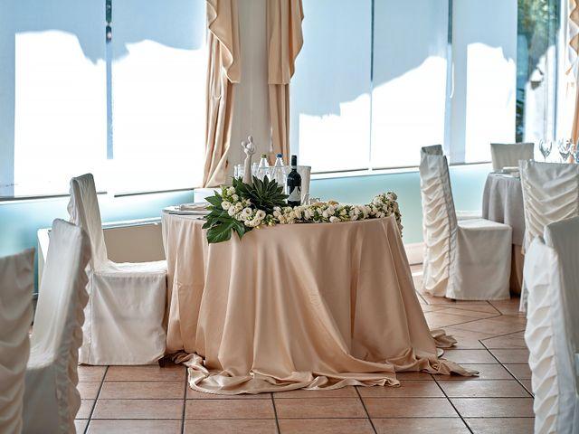 Il matrimonio di Fabrizio e Valentina a Perugia, Perugia 78