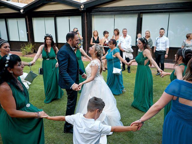 Il matrimonio di Fabrizio e Valentina a Perugia, Perugia 84