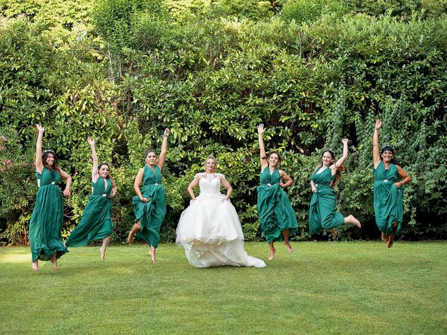 Il matrimonio di Fabrizio e Valentina a Perugia, Perugia 87