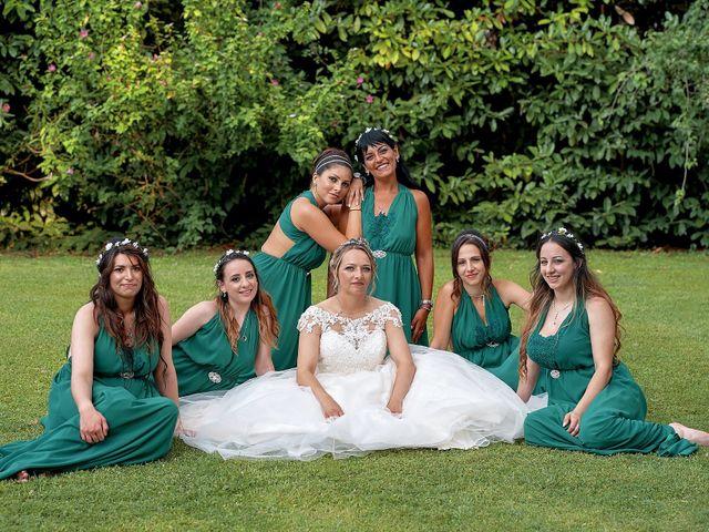 Il matrimonio di Fabrizio e Valentina a Perugia, Perugia 88