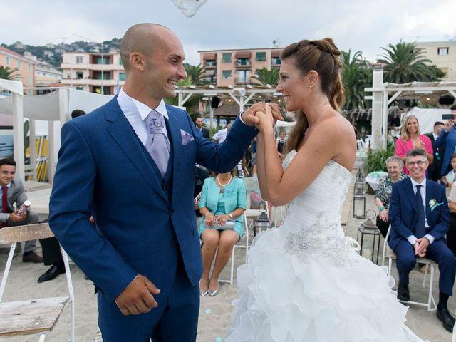 Il matrimonio di Fabio e Sara a Albissola Marina, Savona 21