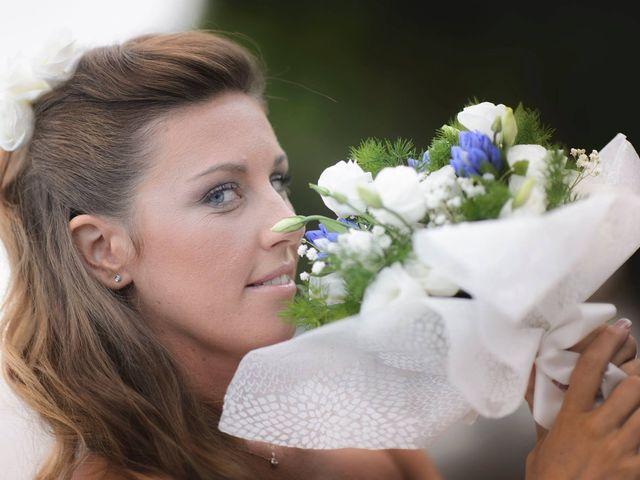 Il matrimonio di Fabio e Sara a Albissola Marina, Savona 15