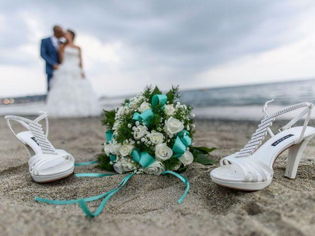 Il matrimonio di Fabio e Sara a Albissola Marina, Savona 29