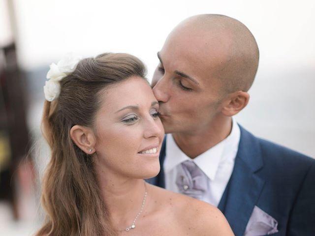 Il matrimonio di Fabio e Sara a Albissola Marina, Savona 30