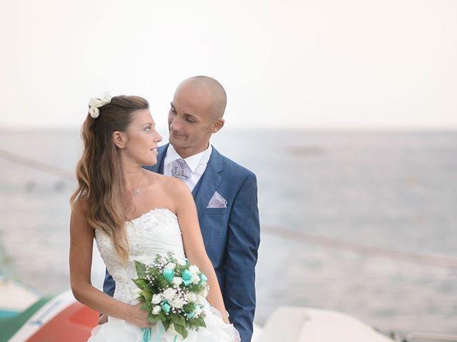 Il matrimonio di Fabio e Sara a Albissola Marina, Savona 31