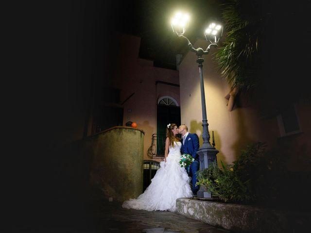 Il matrimonio di Fabio e Sara a Albissola Marina, Savona 48