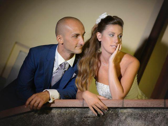 Il matrimonio di Fabio e Sara a Albissola Marina, Savona 49