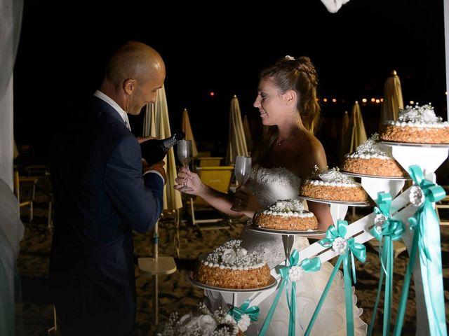 Il matrimonio di Fabio e Sara a Albissola Marina, Savona 50