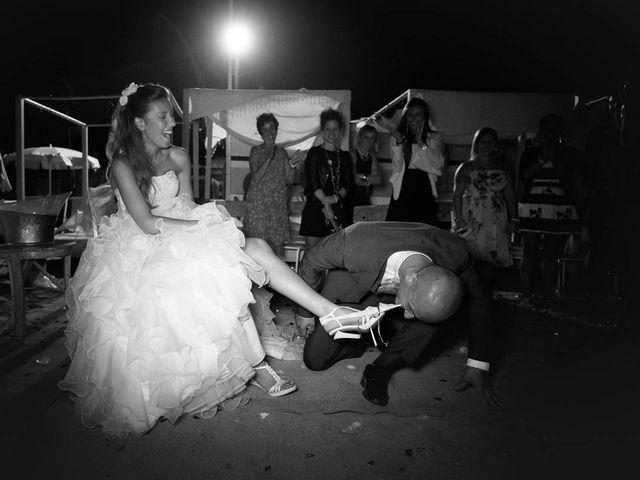 Il matrimonio di Fabio e Sara a Albissola Marina, Savona 51