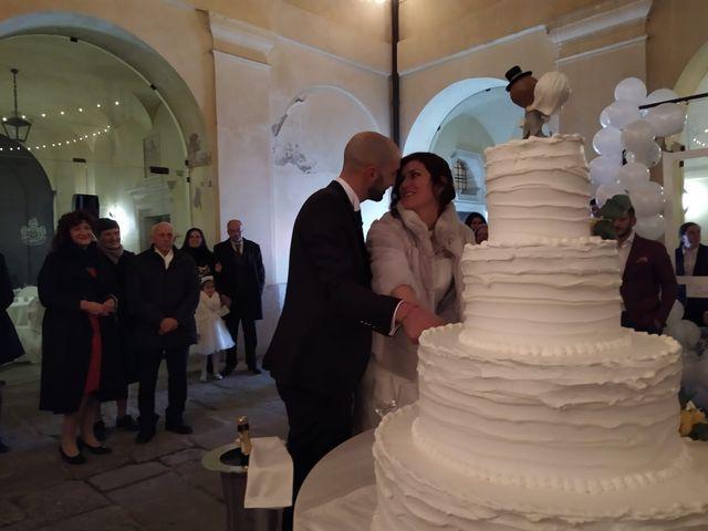 Il matrimonio di Alberto e Cristiana  a Montagnana, Padova 2