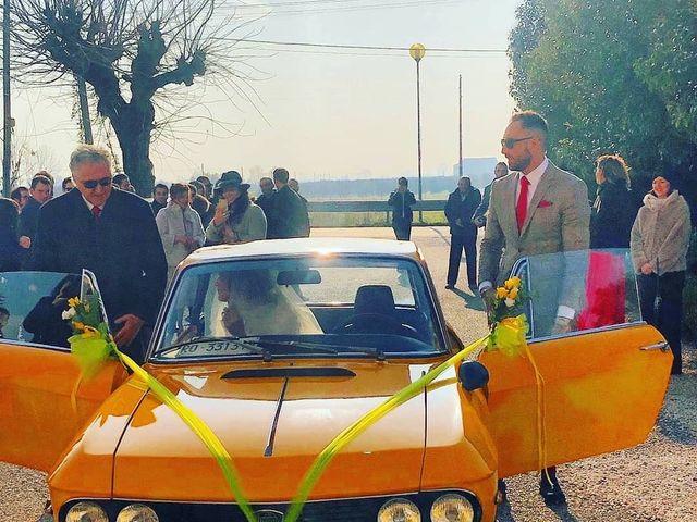 Il matrimonio di Alberto e Cristiana  a Montagnana, Padova 3