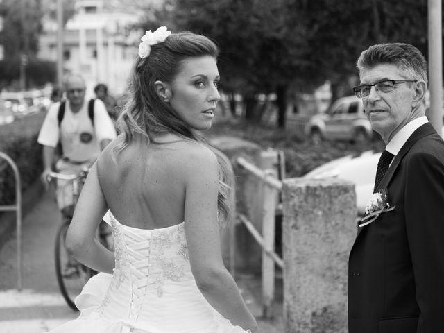 Il matrimonio di Fabio e Sara a Albissola Marina, Savona 16